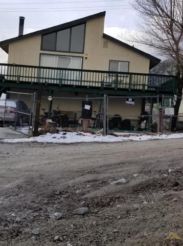 4524 Hale Trail, Frazier Park, CA 93225 (#21900919) :: Infinity Real Estate Services