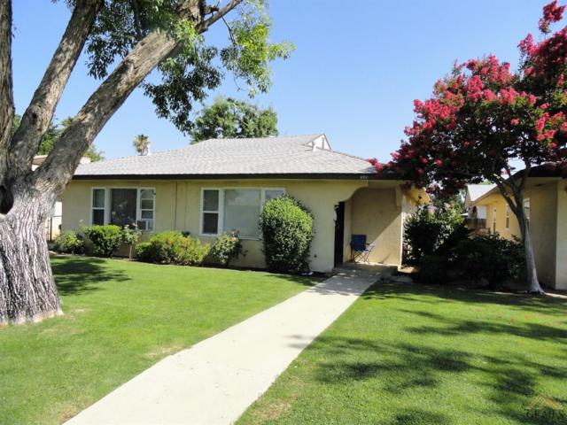 340-354 Euclid Avenue, Shafter, CA 93263 (#21900978) :: Infinity Real Estate Services