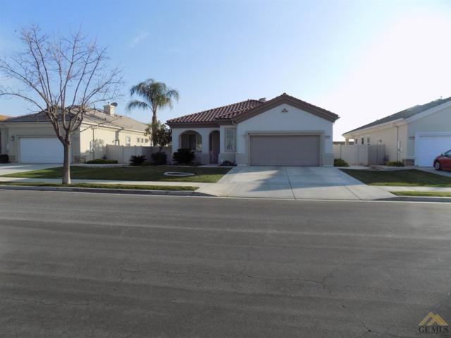 13413 Copper Crest Drive, Bakersfield, CA 93306 (#21901182) :: Infinity Real Estate Services