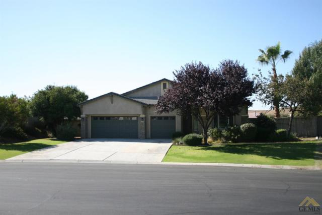 6710 Montagna Drive, Bakersfield, CA 93306 (#21901286) :: Infinity Real Estate Services
