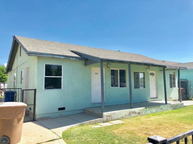2214 Lake Street, Bakersfield, CA 93306 (#21901337) :: Infinity Real Estate Services