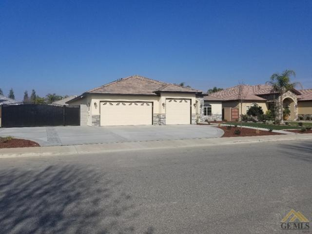 862 Brookside Drive, Shafter, CA 93280 (#21901432) :: Infinity Real Estate Services