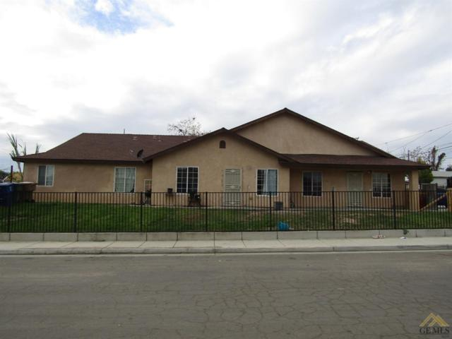 2614 King Street, Bakersfield, CA 93305 (#21901436) :: Infinity Real Estate Services