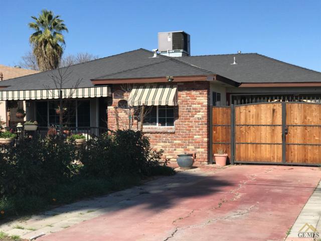 1409 9th Avenue, Delano, CA 93215 (#21901518) :: Infinity Real Estate Services
