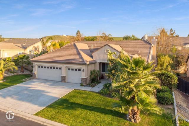 15017 Via Messina Drive, Bakersfield, CA 93306 (#21901541) :: Infinity Real Estate Services