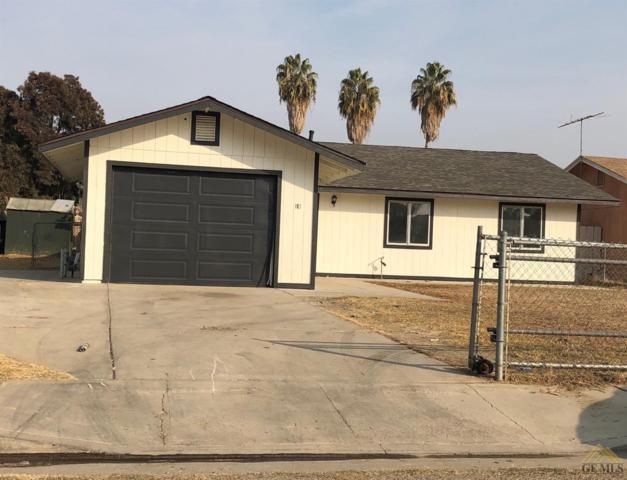 809 Contessa Avenue, Delano, CA 93215 (#21901566) :: Infinity Real Estate Services