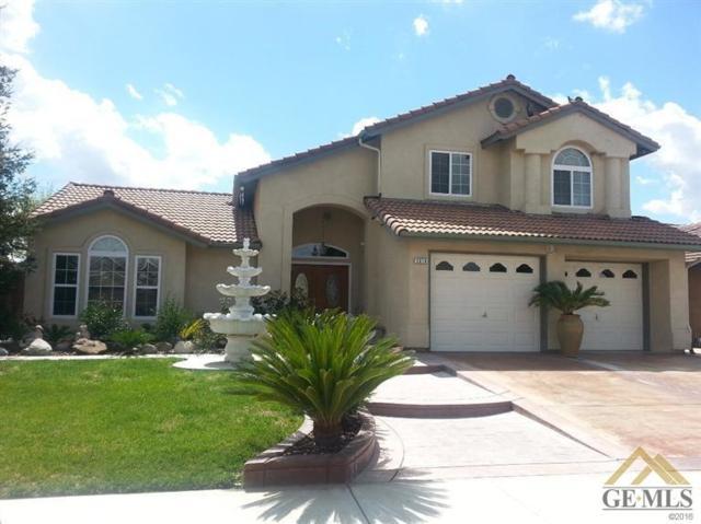 2616 Sillano Drive, Delano, CA 93215 (#21901647) :: Infinity Real Estate Services