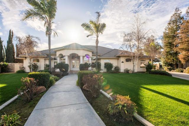 16011 Tradition Court, Bakersfield, CA 93314 (#21901865) :: Infinity Real Estate Services