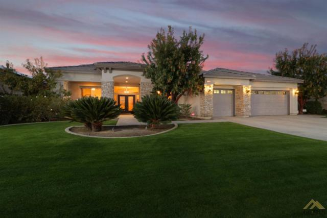 13400 Hinault Drive, Bakersfield, CA 93314 (#21901912) :: Infinity Real Estate Services