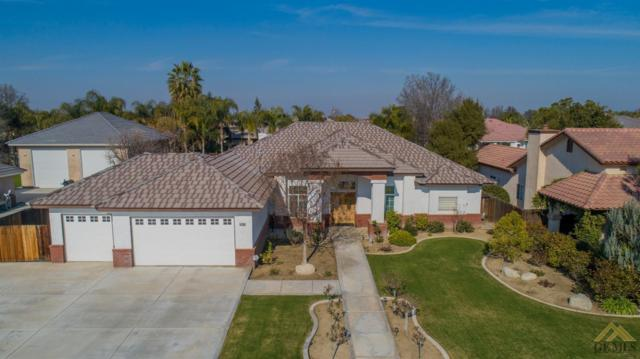 14720 Redwood Pass Drive, Bakersfield, CA 93314 (#21901922) :: Infinity Real Estate Services