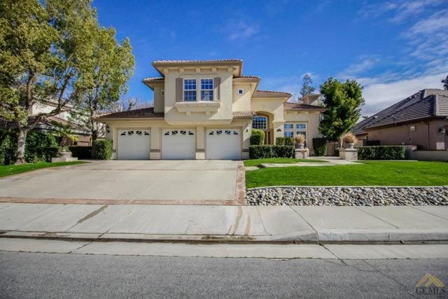 1404 Fieldspring Drive, Bakersfield, CA 93311 (#21901963) :: Infinity Real Estate Services