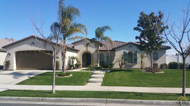 3110 Valdena Street, Bakersfield, CA 93311 (#21901991) :: Infinity Real Estate Services