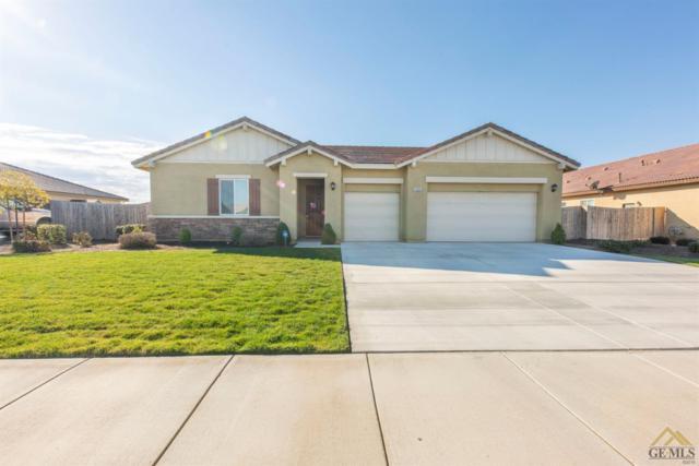15503 Avanti Drive, Bakersfield, CA 93314 (#21902000) :: Infinity Real Estate Services