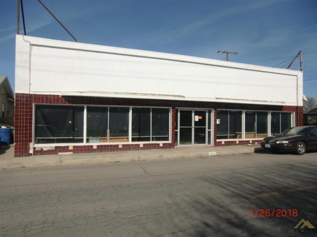 805 18th Avenue, Delano, CA 93215 (#21902016) :: Infinity Real Estate Services