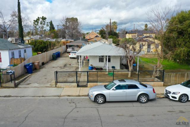 2736 Security Avenue, Bakersfield, CA 93306 (#21902031) :: Infinity Real Estate Services