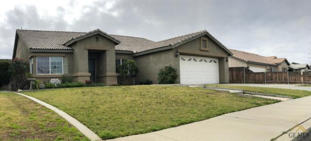 12207 Grand Teton Drive, Bakersfield, CA 93312 (#21902047) :: Infinity Real Estate Services