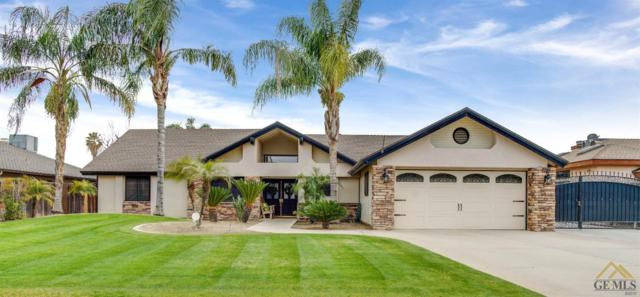 2106 Deerfield Street, Bakersfield, CA 93314 (#21902056) :: Infinity Real Estate Services