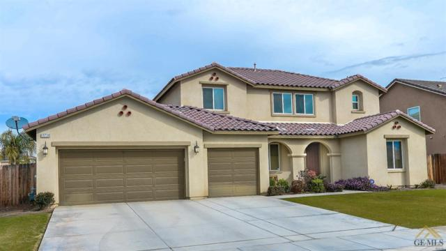 15738 Quintero Place, Bakersfield, CA 93314 (#21902075) :: Infinity Real Estate Services