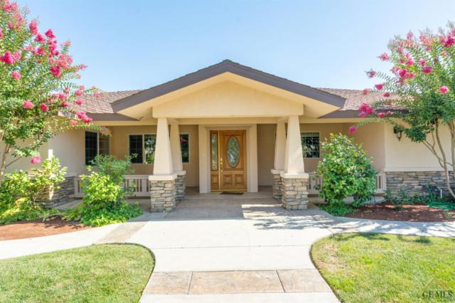 12113 Home Ranch Drive, Bakersfield, CA 93312 (#21902081) :: Infinity Real Estate Services