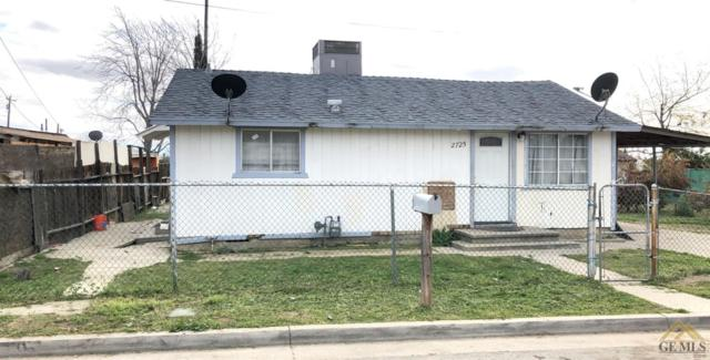 2725 Prospect Street, Bakersfield, CA 93306 (#21902089) :: Infinity Real Estate Services
