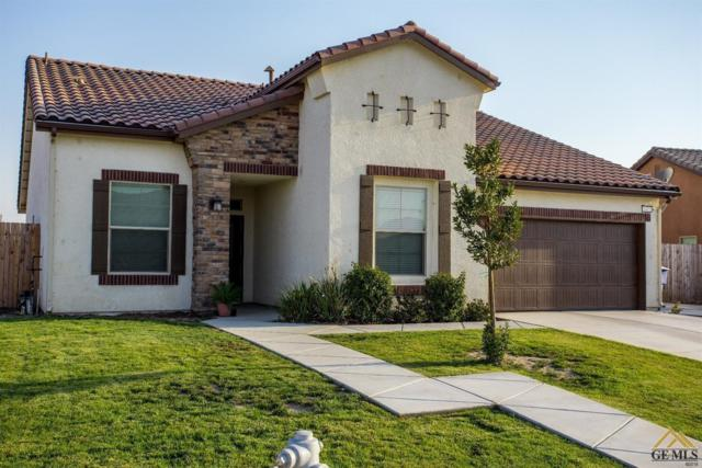 6401 Hathaway Avenue, Bakersfield, CA 93313 (#21902098) :: Infinity Real Estate Services