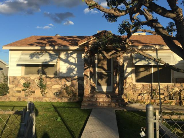 Bakersfield, CA 93307 :: Infinity Real Estate Services