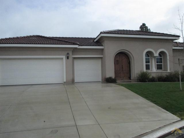 5001 Grand Cypress Way, Bakersfield, CA 93306 (#21902134) :: Infinity Real Estate Services