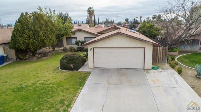 3604 Sesame Street, Bakersfield, CA 93309 (#21902137) :: Infinity Real Estate Services
