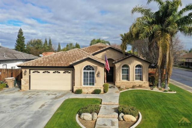 9902 Salerosa Court, Bakersfield, CA 93312 (#21902146) :: Infinity Real Estate Services