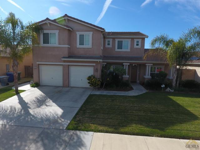 2210 Via Lazio Avenue, Delano, CA 93215 (#21902953) :: Infinity Real Estate Services