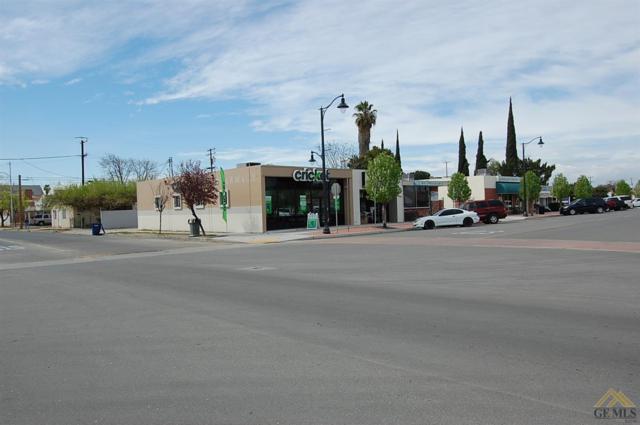 205 W Kern Avenue #2, Mc Farland, CA 93250 (#21903064) :: HomeStead Real Estate
