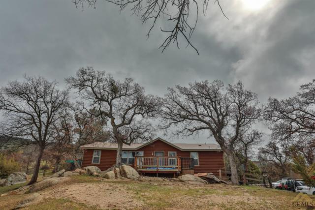 41470 Haggin Road, Caliente, CA 93518 (#21903324) :: Infinity Real Estate Services