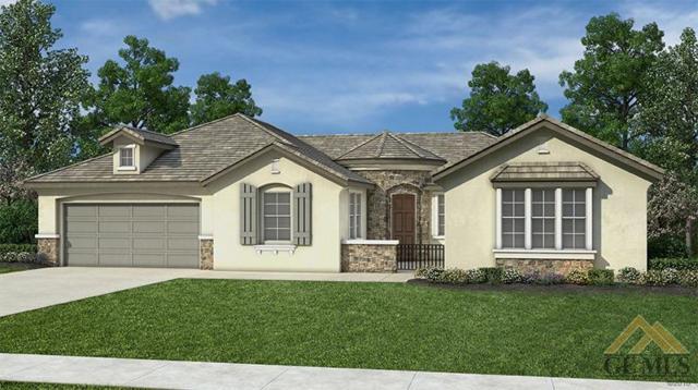 5413 Via Venezia, Bakersfield, CA 93306 (#21903460) :: Infinity Real Estate Services