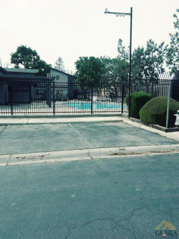4701 Beechwood Street #134, Bakersfield, CA 93309 (#21903487) :: Infinity Real Estate Services