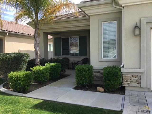 13417 Copper Crest Drive, Bakersfield, CA 93306 (#21903728) :: Infinity Real Estate Services