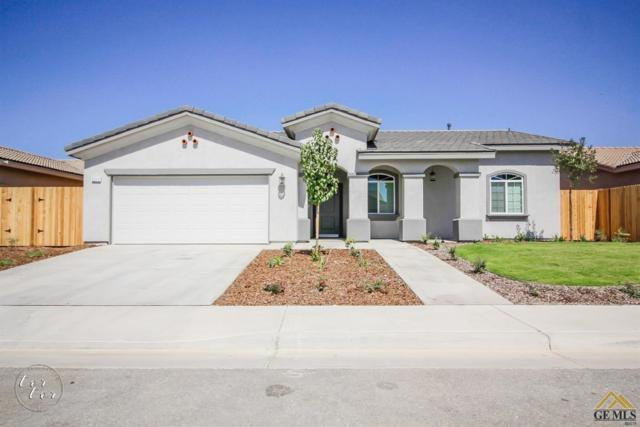 5511 Blanco Dr, Bakersfield, CA 93307 (#21903779) :: Infinity Real Estate Services