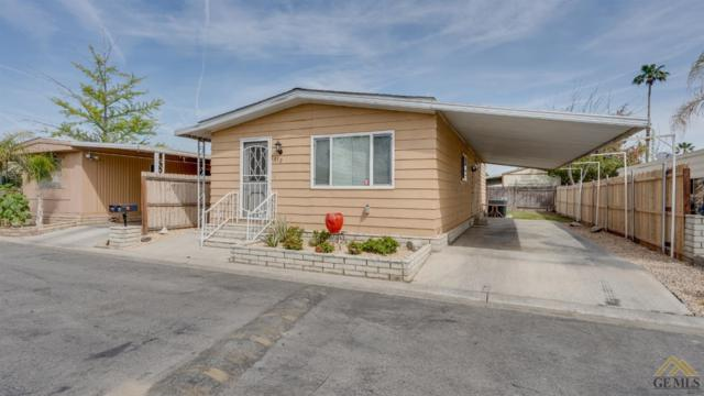 3535 Stine Road #112, Bakersfield, CA 93309 (#21903794) :: Infinity Real Estate Services