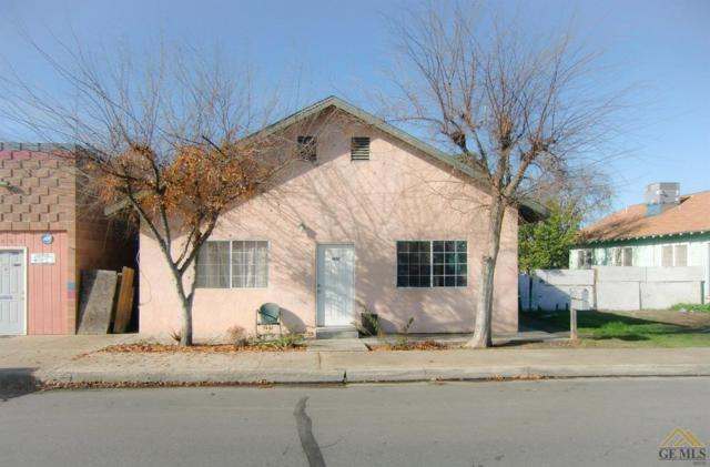 1051 F Street, Wasco, CA 93280 (#21903905) :: Infinity Real Estate Services