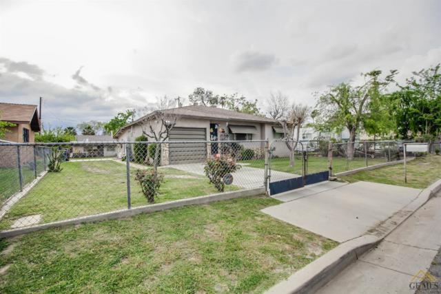 205 Marsh Street, Bakersfield, CA 93307 (#21903920) :: Infinity Real Estate Services