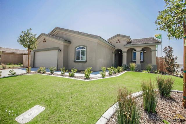 5417 Blanco Dr., Bakersfield, CA 93307 (#21903977) :: Infinity Real Estate Services