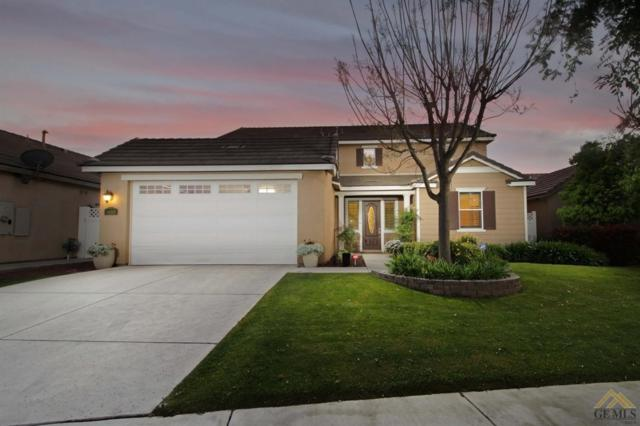 14601 Coneflower Drive, Bakersfield, CA 93314 (#21904005) :: Infinity Real Estate Services