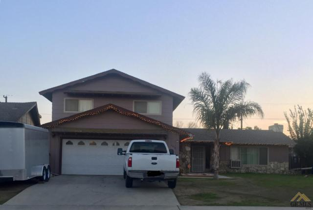 2417 9th Street, Wasco, CA 93280 (#21904076) :: Infinity Real Estate Services