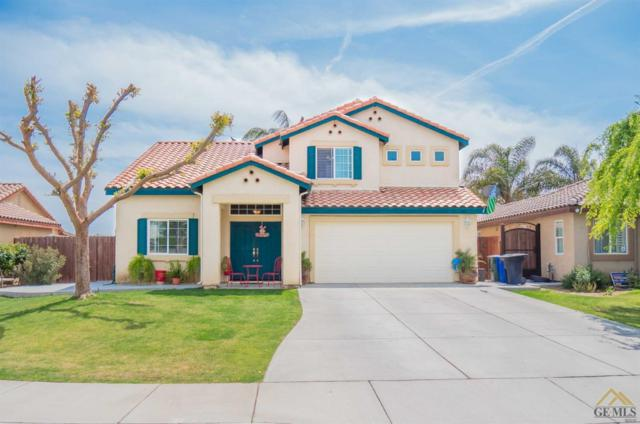 707 Misty Avenue, Mc Farland, CA 93250 (#21904094) :: Infinity Real Estate Services