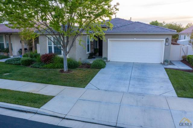 6114 Saint John Place, Bakersfield, CA 93306 (#21904102) :: Infinity Real Estate Services