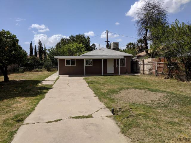 1605 Dale Street, Bakersfield, CA 93308 (#21904177) :: Infinity Real Estate Services