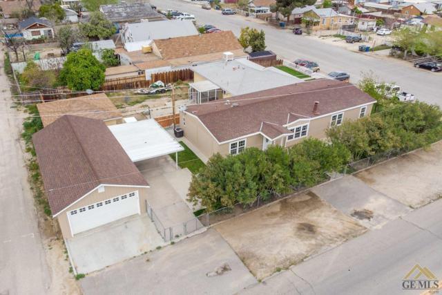 301 Buchanan Street, Taft, CA 93268 (#21904206) :: Infinity Real Estate Services