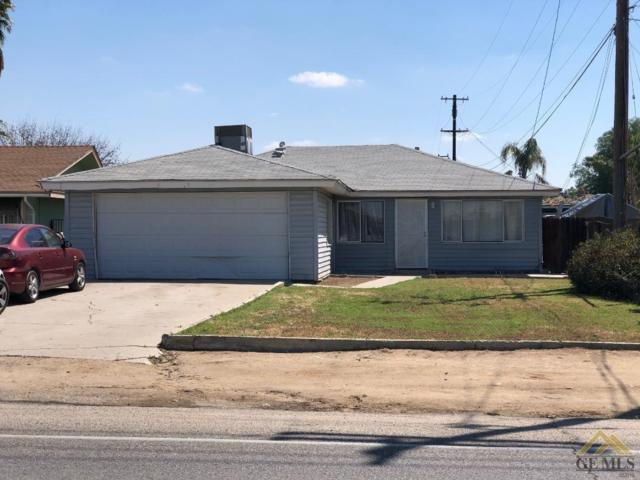 593 Morning Drive, Bakersfield, CA 93306 (#21904276) :: Infinity Real Estate Services