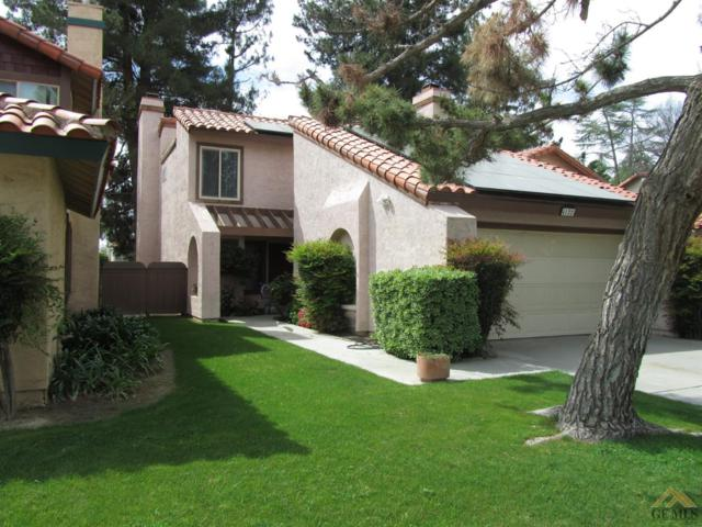 4122 Pinewood Lake Drive, Bakersfield, CA 93309 (#21904291) :: Infinity Real Estate Services
