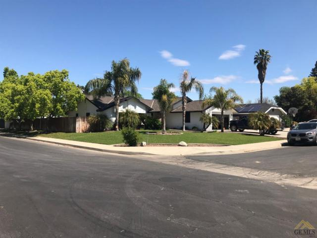 13512 Frenchglen Avenue, Bakersfield, CA 93314 (#21904292) :: Infinity Real Estate Services