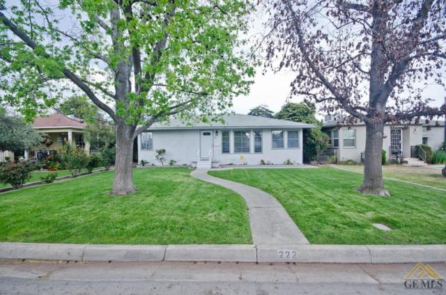 222 Olive Street, Bakersfield, CA 93304 (#21904302) :: Infinity Real Estate Services